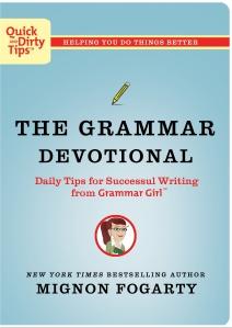 GrammarDevotional
