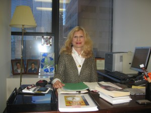 Rosemary Brosnan