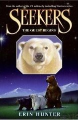 Seekers By Erin Hunter